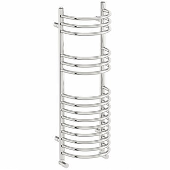 Luna Heated Towel Rail 900 x 320 Special Offer