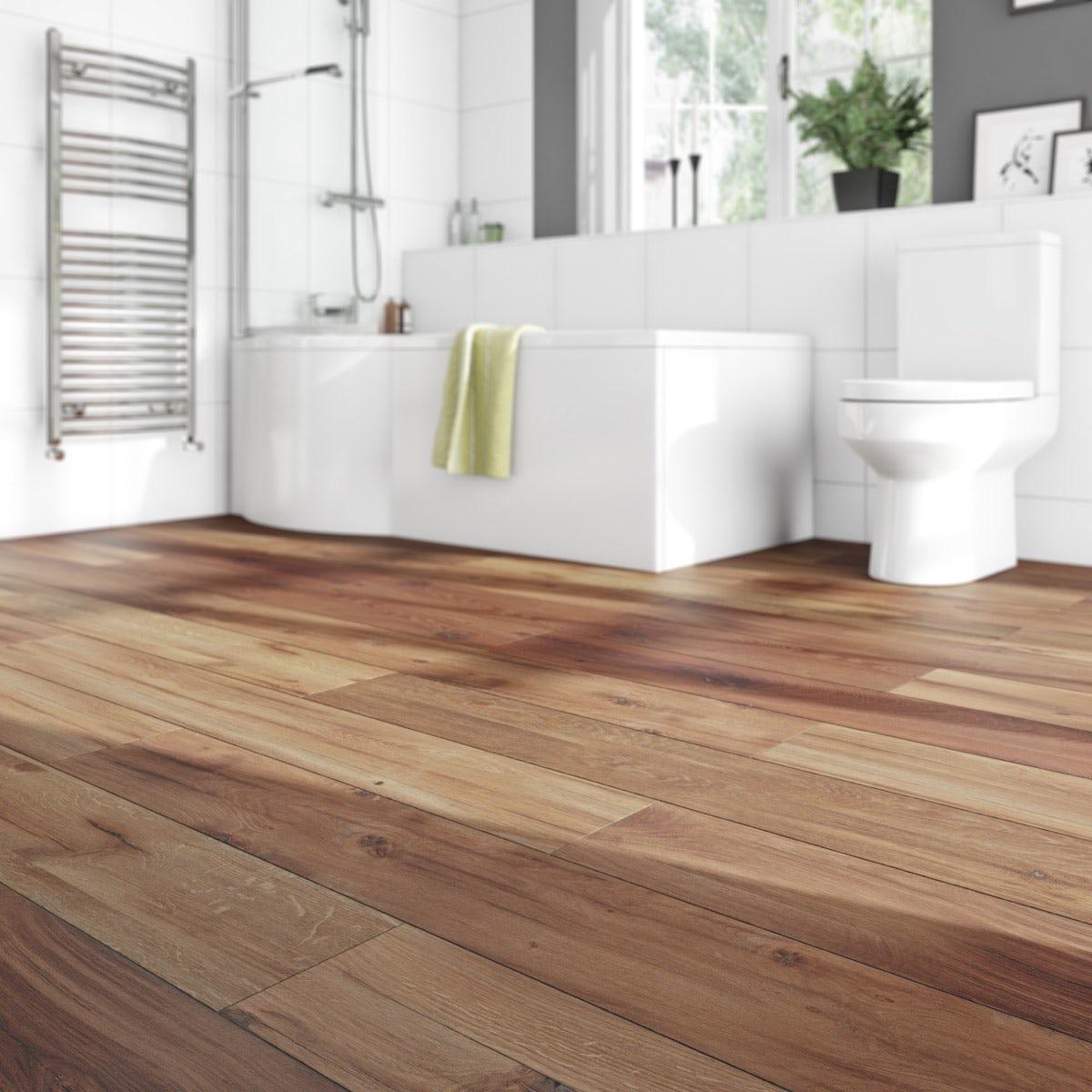 Krono Xonic Tortuga waterproof vinyl flooring