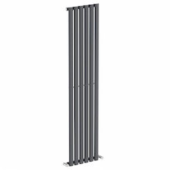Lava single radiator 1600 x 360
