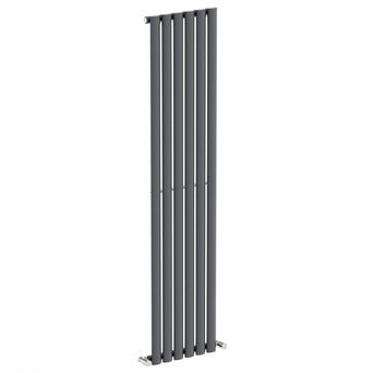 Lava Single Radiator 1600 x 360 Special Offer