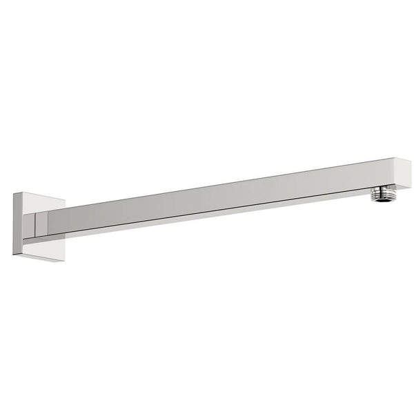 Wall Shower Arm 400mm Square