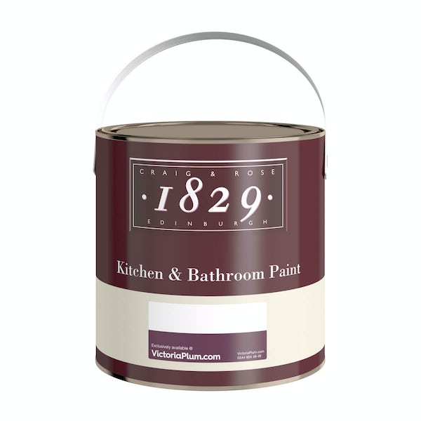 Kitchen & bathroom paint victoria sponge 2.5L