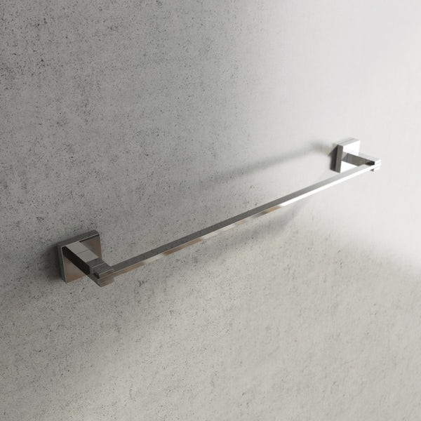 Flex Single Towel Rail