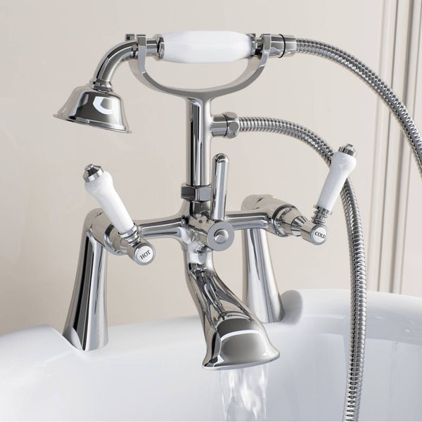 Winchester Bath Shower Mixer