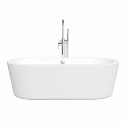 Arc Freestanding Bath Large Special Offer