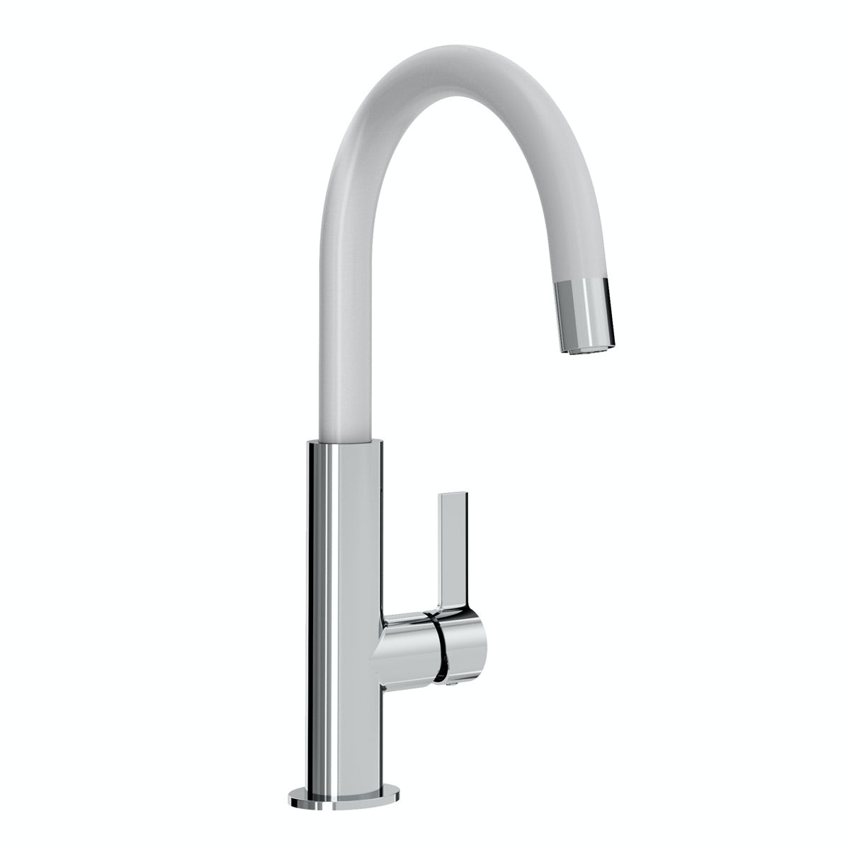 Bristan Melba white kitchen tap