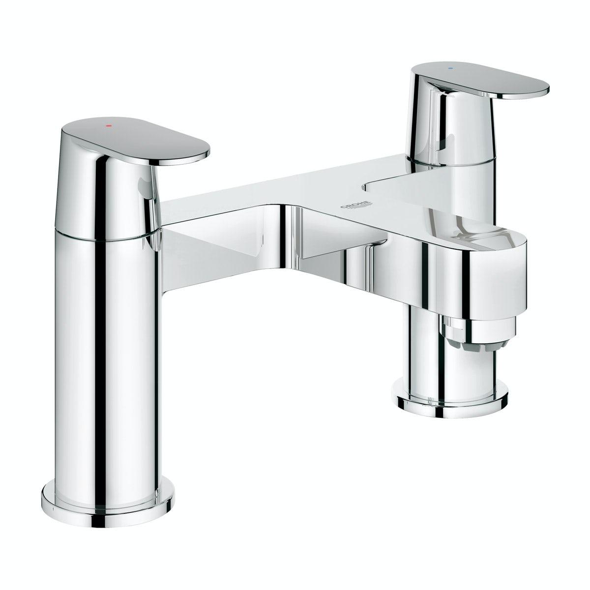 Grohe Eurosmart Cosmopolitan bath mixer tap
