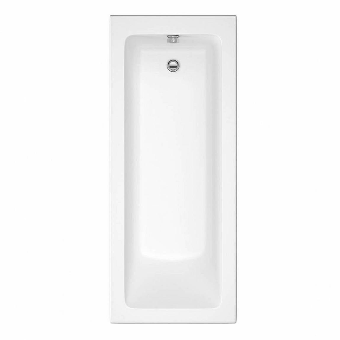 Image of Kensington single ended bath