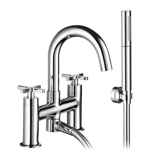Mira Revive bath shower mixer tap