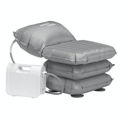 Mangar bathing cushion
