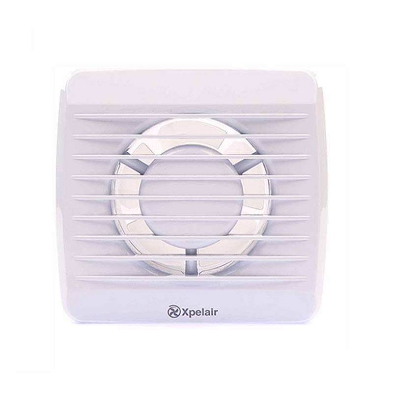 "Xpelair 4"" (100mm) Standard Bathroom Fan"