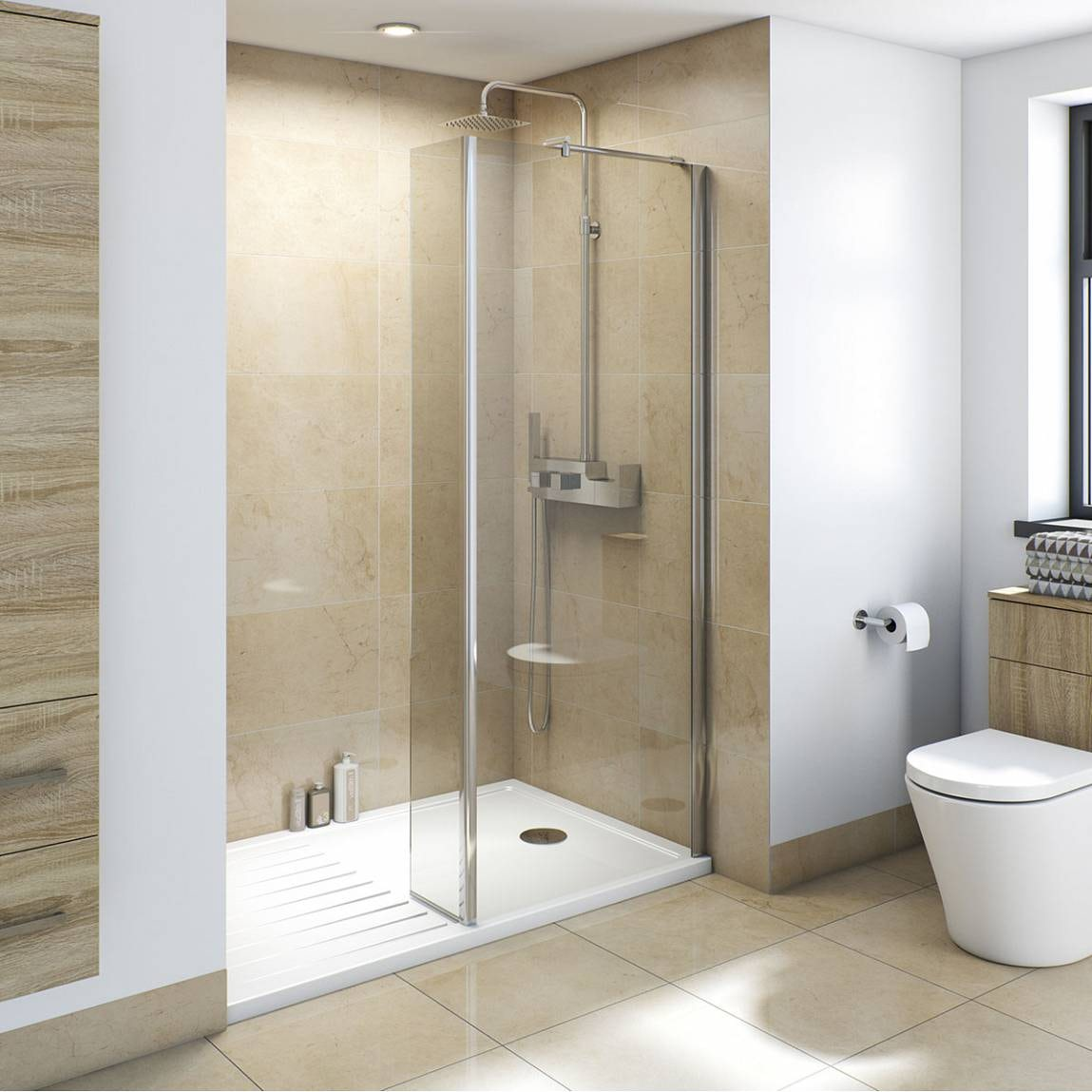 products shower enclosure spectra hinged in with corner panel walk aqata