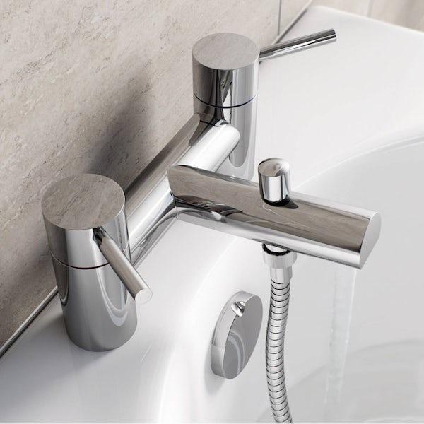 Matrix Bath Shower Mixer