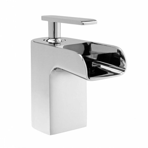 Reinosa Basin and Bath Mixer Pack