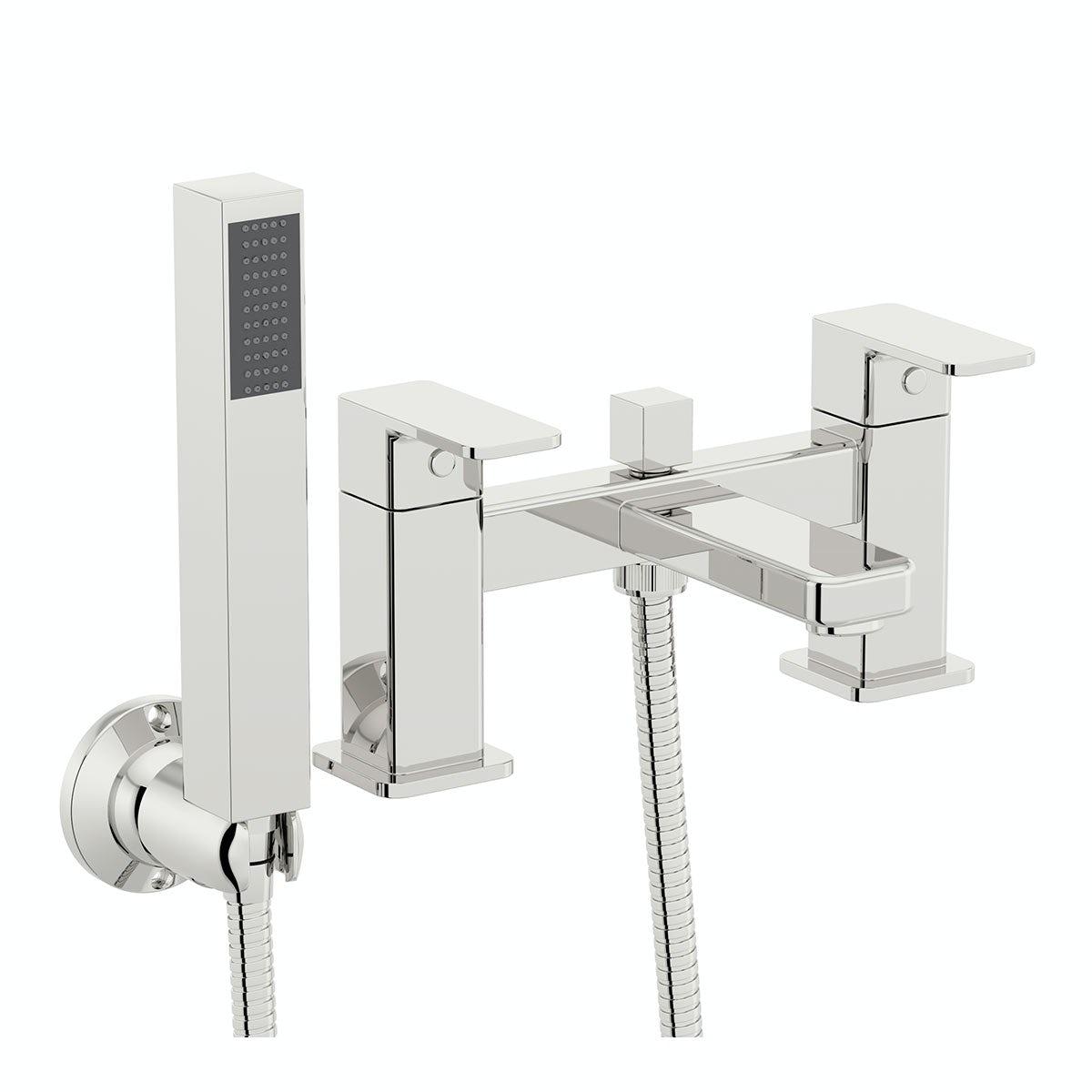 Quartz Bath Shower Mixer