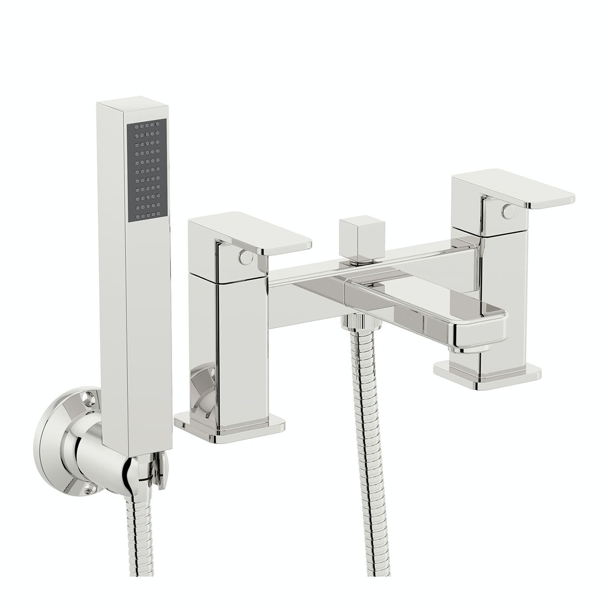 Orchard Quartz bath shower mixer tap offer pack