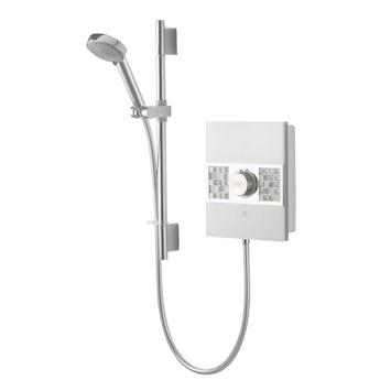 Aqualisa sassi electric shower 9.5kw