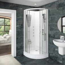Image of Valencia Shower Cabin Special Offer