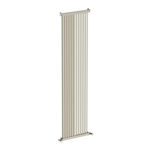 Zephyra vertical radiator 1800 x 468