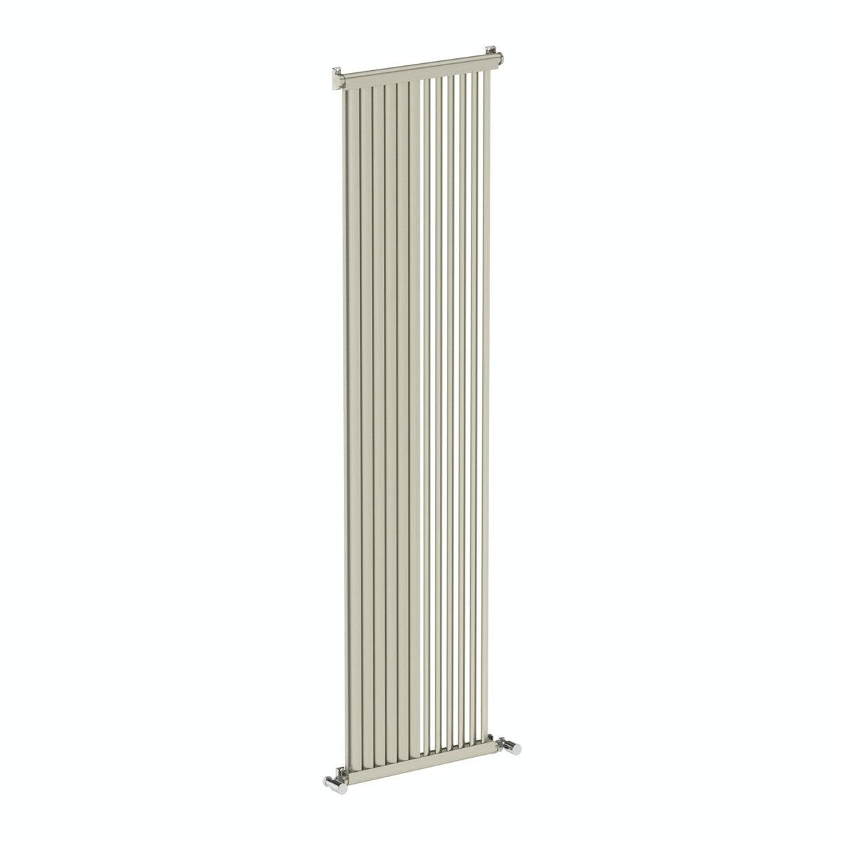 Mode Zephyra vertical radiator 1800 x 468