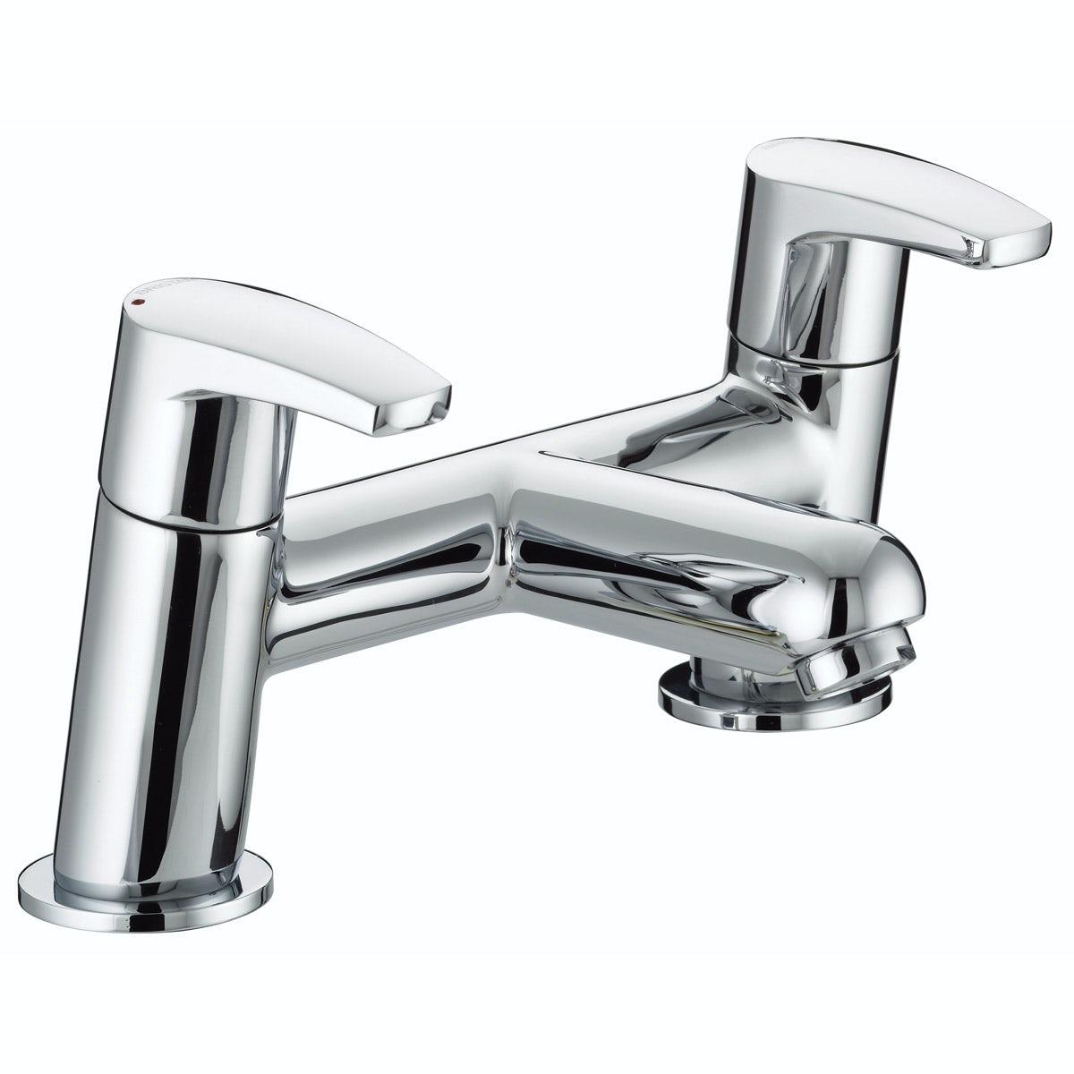 Bristan Orta bath mixer tap