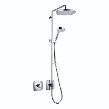 Mira Adept BRD+ thermostatic mixer shower