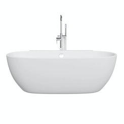 Mode Positano freestanding bath