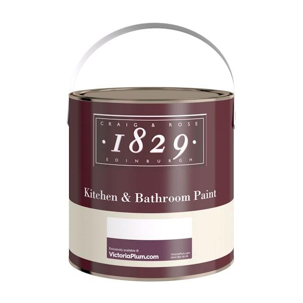 Kitchen & bathroom paint royal icing 2.5L