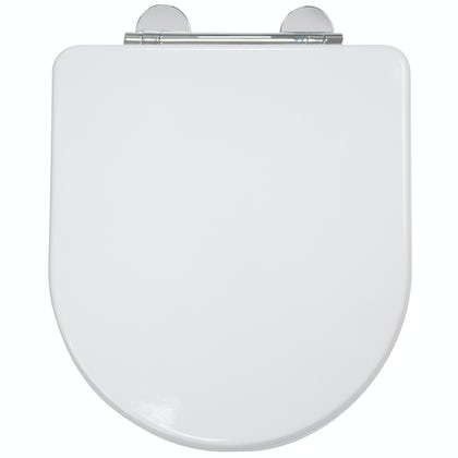 Croydex Garda flexi fix toilet seat