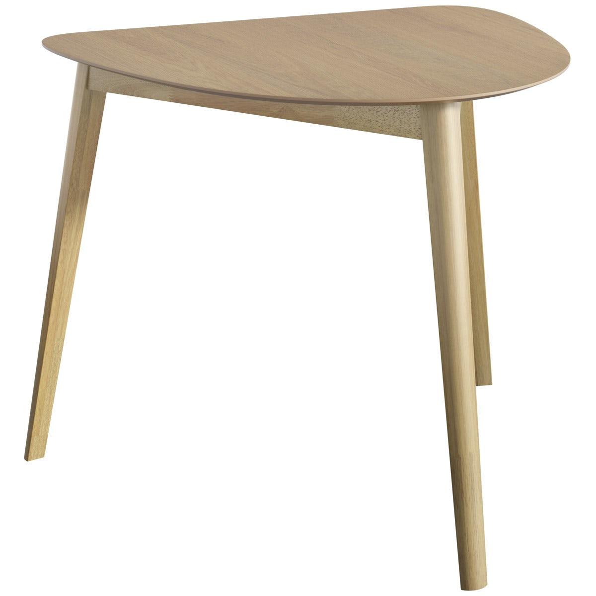 Harrison Oak Apartment Table