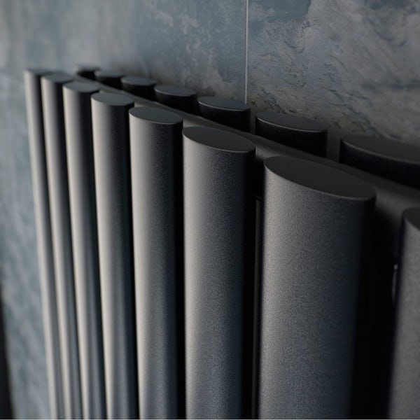 Tate Double Radiator 1600 x 360