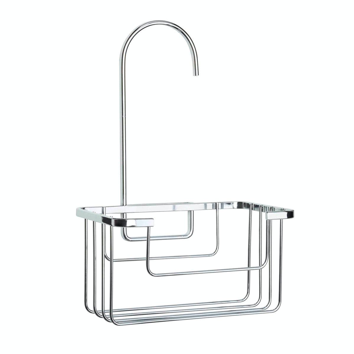 Croydex Hook over shower caddy
