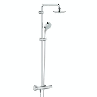 Grohe New Tempesta 160 Cosmopolitan shower system