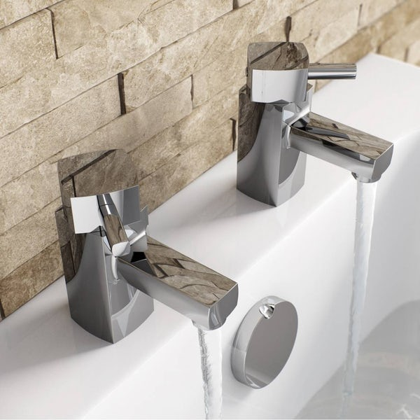 Derwent Bath Taps
