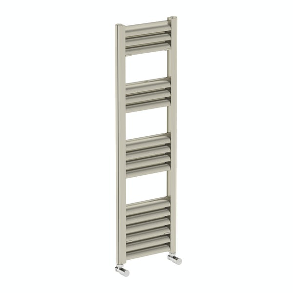 Carter heated towel rail 1000 x 300