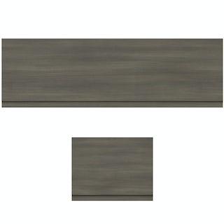 Wye walnut panel pack 1700 x 700mm