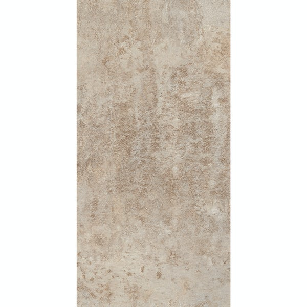 Multipanel Linda Barker Stone Elements unlipped shower wall panel 2400 x 1200