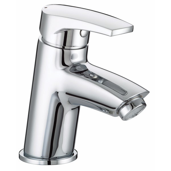 Bristan Orta basin mixer and bath tap pack