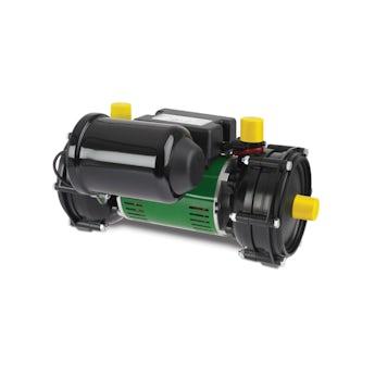 Salamander ESP75 2.2 bar twin shower pump