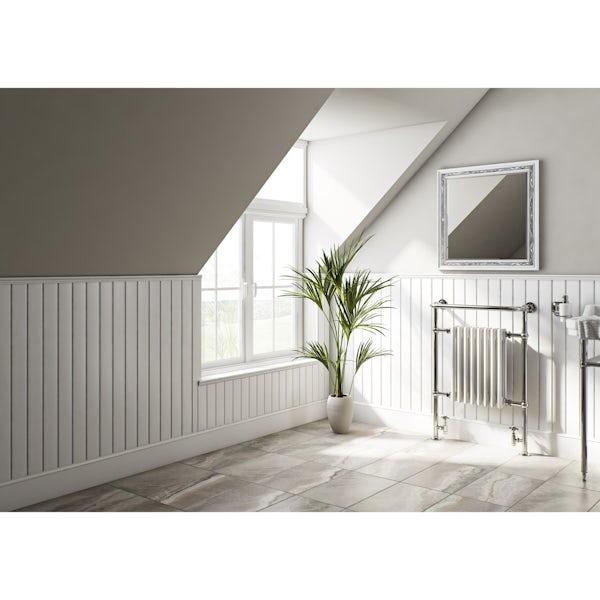 Dulwich traditional radiator 952 x 659