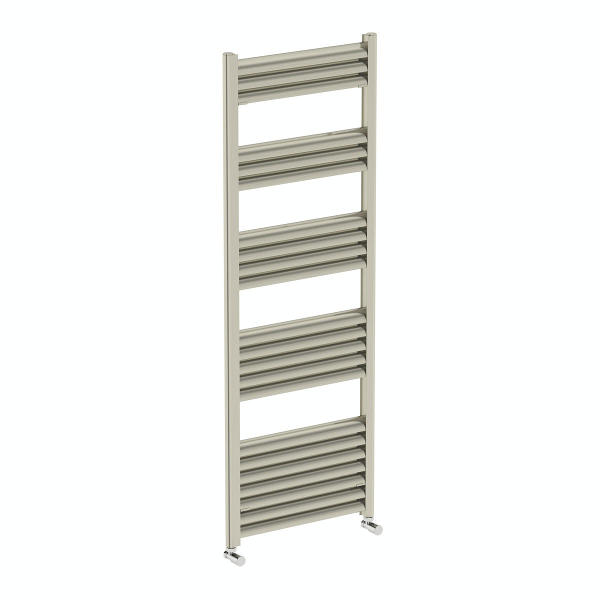 Mode Carter heated towel rail 1400 x 500