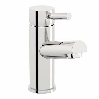 Orchard Matrix basin mixer tap
