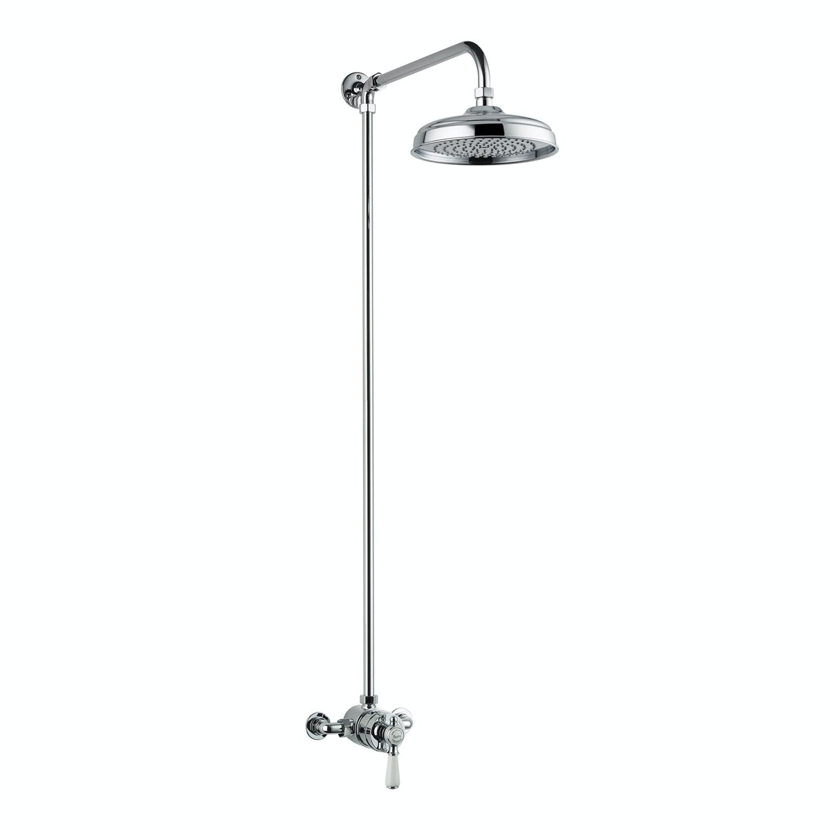 Mira Realm ER thermostatic mixer shower