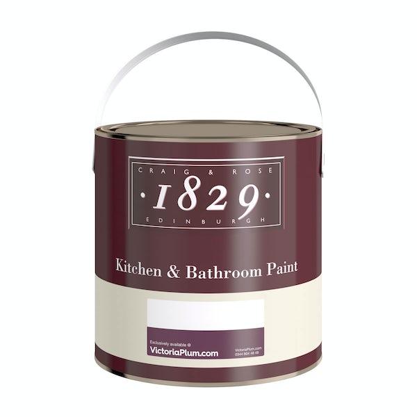 Kitchen & bathroom paint snowdrop 2.5L