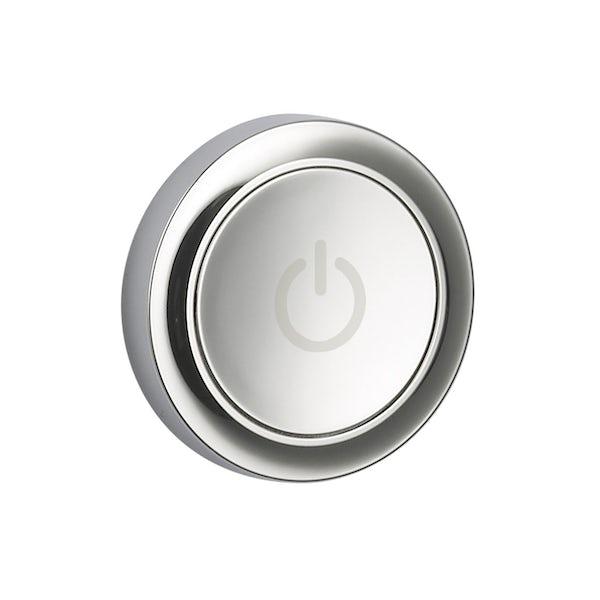 Mira Mode rear fed digital shower standard