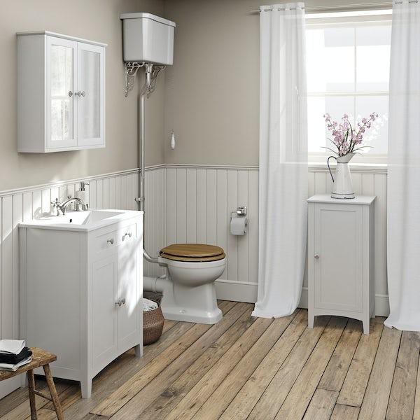 Victoria Sponge kitchen & bathroom paint 2.5L