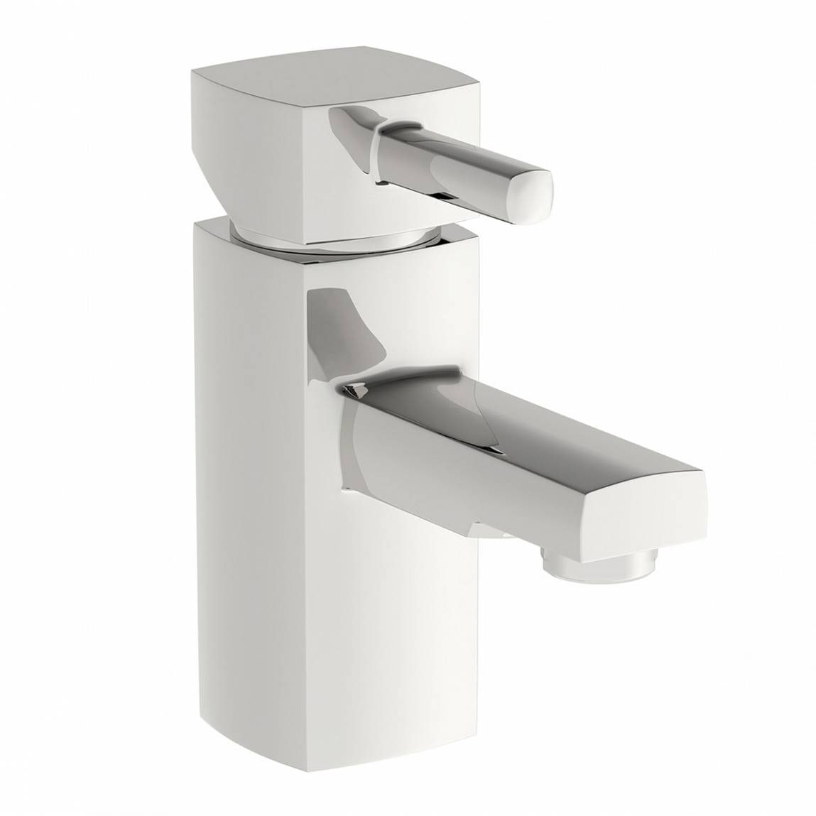 Orchard Derwent basin mixer tap offer pack
