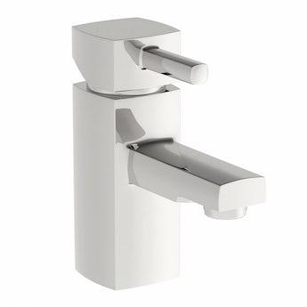 Osca basin mixer tap