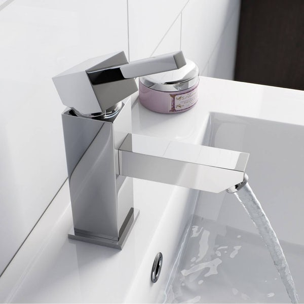 Cubik Basin Mixer