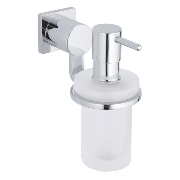 Grohe Allure soap dispenser